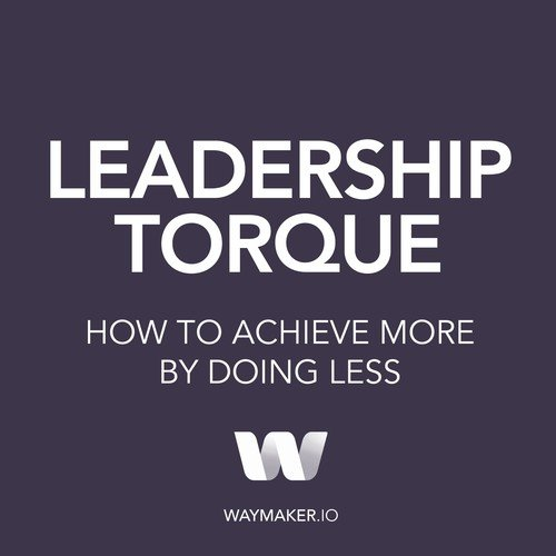 Leadership Torque: The Waymaker Podcast