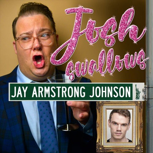Ep7 - Jay Armstrong Johnson, the little bouncing gay ball