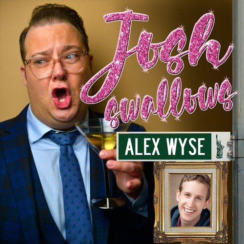 Ep10 - Alex Wyse, it's not my fault you look like a pillow