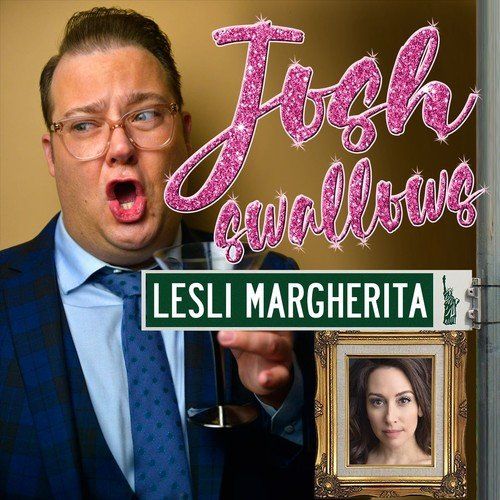 Ep16 - Lesli Margherita, the grand-poobah of all theatre