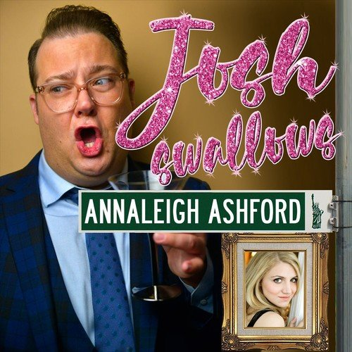 Ep22 - Annaleigh Ashford, don't get your Woody dirty