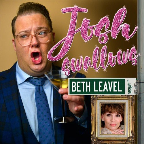 Ep24 - Beth Leavel, it's roaches! Welcome to New York!