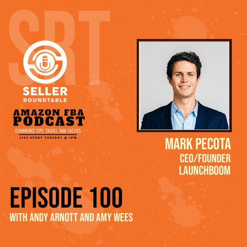 Launching Ecommerce Business and Crowdfunding- Amazon seller tips with Mark Pecota (Part 1)