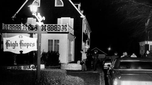 Episode 113: The DeFeo Murders   An Amityville Horror