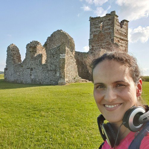 111. The mystery of Knowlton Circles in Dorset with Mary-Ann Ochota – part 1
