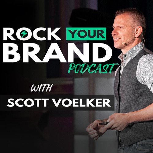 Rock Your Brand Podcast