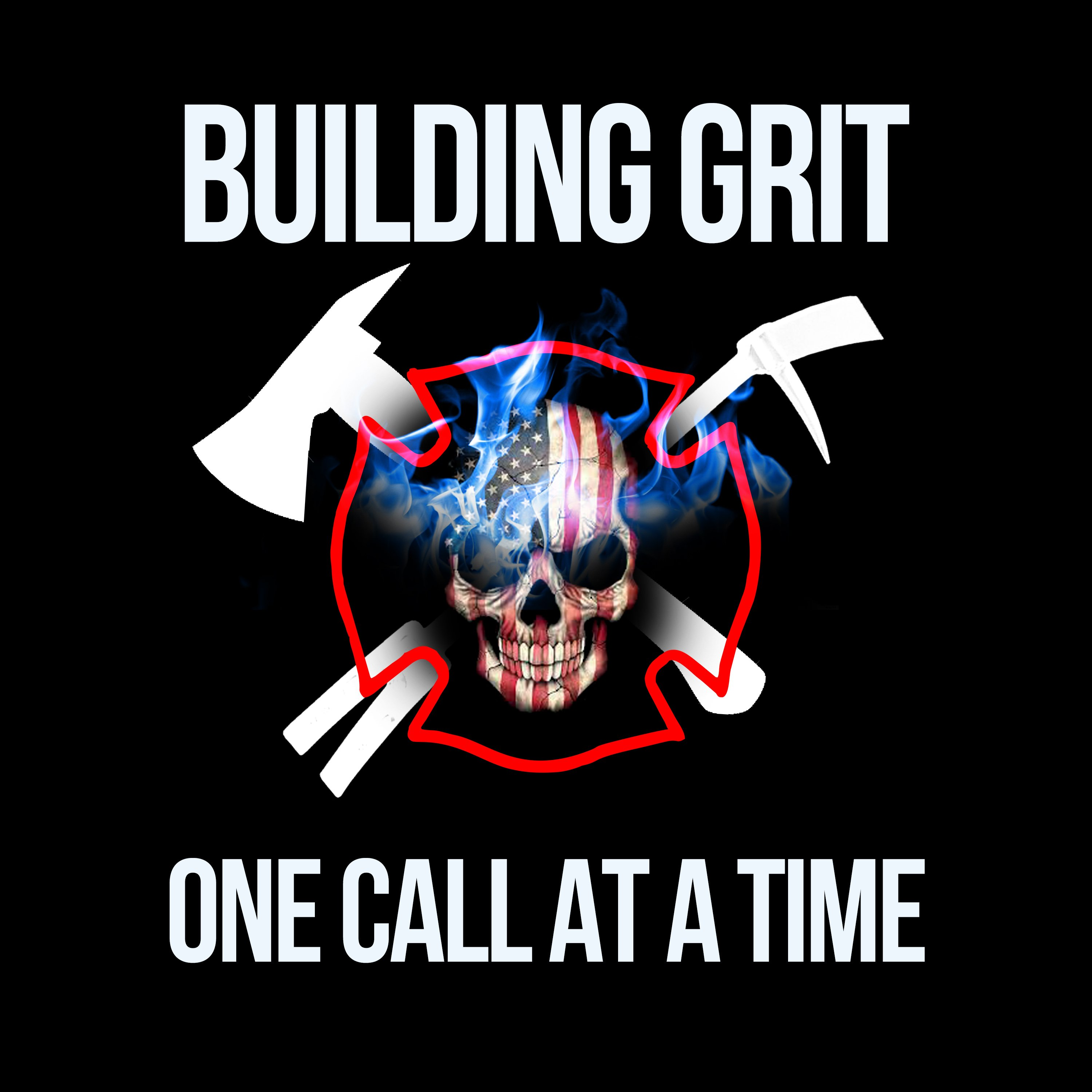 Building Grit One Call At A Time