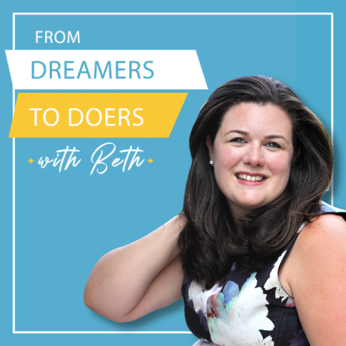 From Dreamers to Doers Podcast